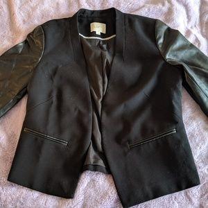 Ann Taylor LOFT Jacket, 8